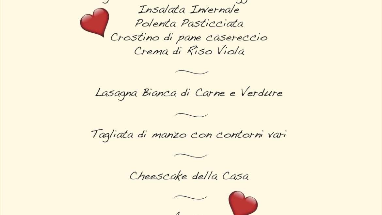 San Valentino al Casolare!